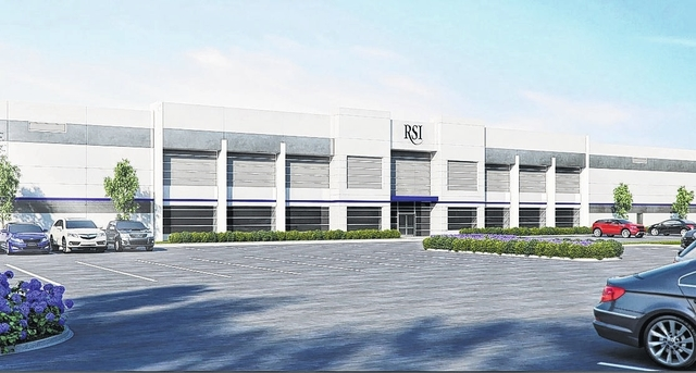 Richmond county daily journal cabinet manufacturer rsi for Rcc home show