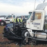 Troopers: Wrong-way driver killed in head-on U.S. 220 crash