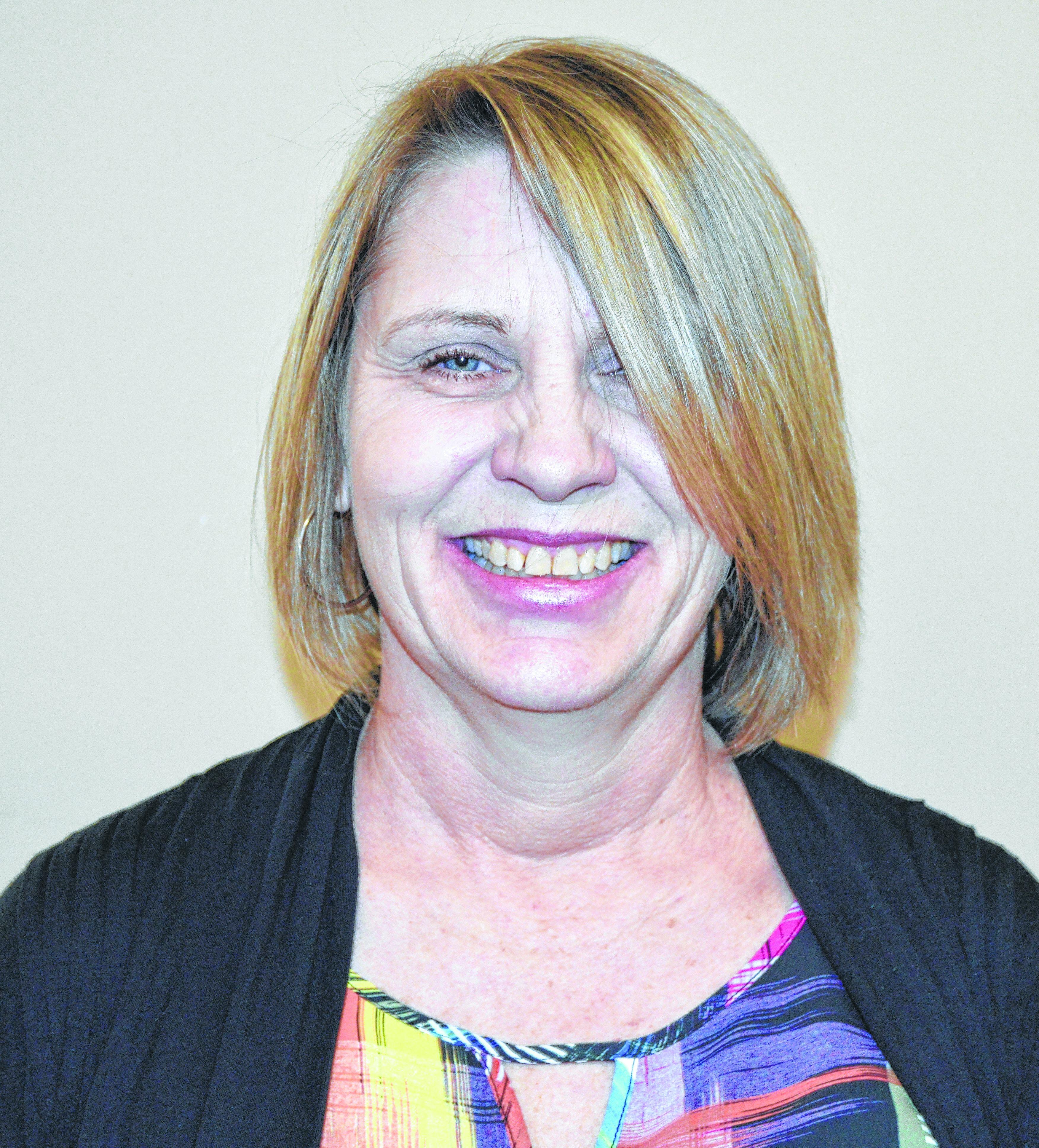 Sharon Jimenez : Media Sales Director/General Manager