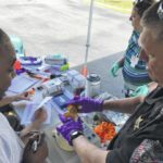 Richmond Co. Sheriff's office, FirstHealth team up to collect meds