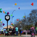 Sights from Rockingham's SpringFest 2017