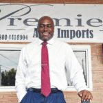 New Hamlet dealership uses resources from RCC's Small Business Center in start-up