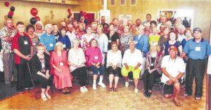 Hamlet High Class of '67 celebrates 50 years