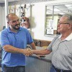 Long-time employee buys Rockingham pawn shop