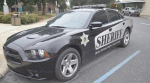 Bodies found in vehicle near Ellerbe, deputies investigating