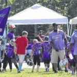 Charcoal fire leads Richmond County Schools to ban 3D Youth nonprofit football team