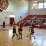 Local Roundup: Hamlet volleyball downs Ellerbe
