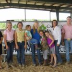 Berrys win big at 4-H goat show