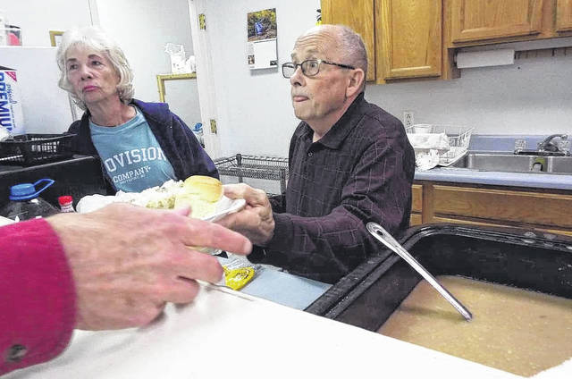 Carroll County Soup Kitchen